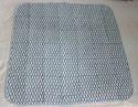 Hand Block Print Designer Cotton Baby Quilt
