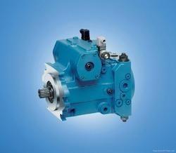 90ro55ms1bg80c3 Hydraulic Pump Service