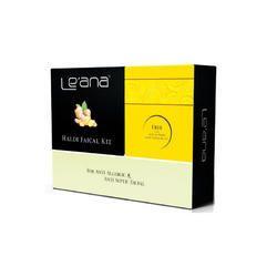 Leana Haldi Facial Kit