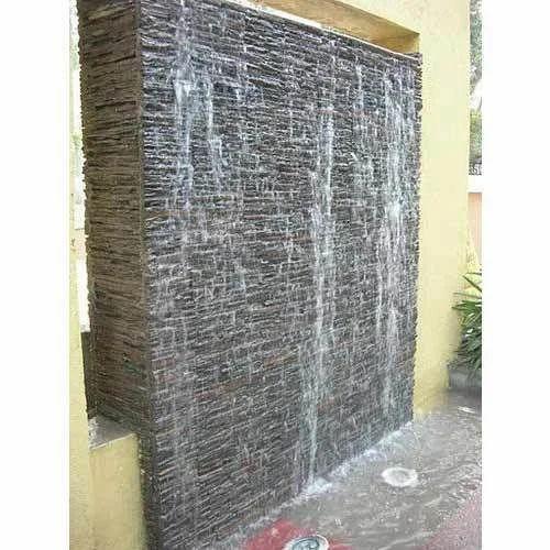Wall Cladding Tile Waterfall Wall Cladding Tile