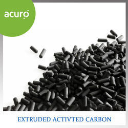 Extruded Activated Carbon