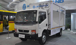 Commercial Transport Service