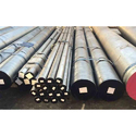 EN Series Steel Round Bar & Flat