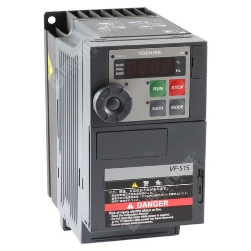 Toshiba  VFS15 Series Variable Speed Drive