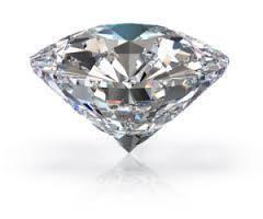 AAA SI Quality Natural 0.50 Carat Diamond