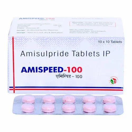 Amisulpridi