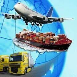 Door To Door Air Cargo Services