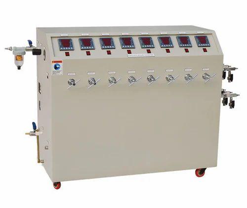 Analogue Hydrostatic Pressure Testing Equipment