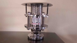 End Line Flame Arrestor
