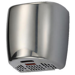 Stainless Steel Euronics Automatic Hand Dryers