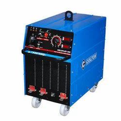 Welder Machine Weldflex 650