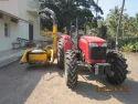 Forage Harvester