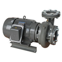 Centrifugal Motor Coupled Pump