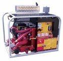 CAFS Pump