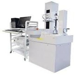 Gear Measuring Machine