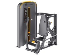 O-001 Converging Chest Press