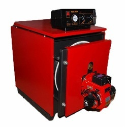 Thermohellas Hot Water Boiler