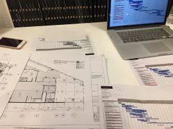 Kitchen Designing & Planning