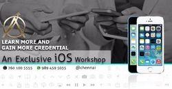 iOS Mobile App Development Workshop