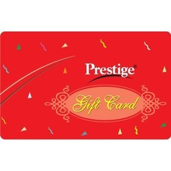Prestige Smart Kitchen - Gift Card - Gift Voucher