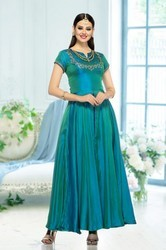 Designer Cotton Salwar Suit