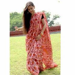 Chanderi Silk Sarees