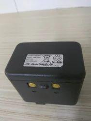 NBB248 Battery for Japan GMDSS JRC JHS-7/JHS-14 VHF two-way