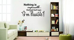 Wall Sticker Stock Clearance (45x60)