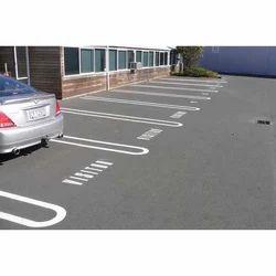 Car Park Marking