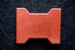 I - Shape Paver Block