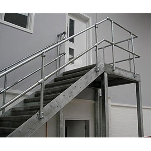 Metal Staircase Manufacturer From