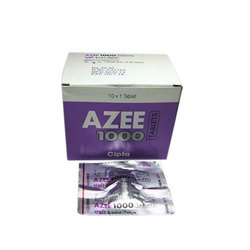 Azee 1000 Tablets
