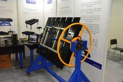 Rotary Welding Positioner