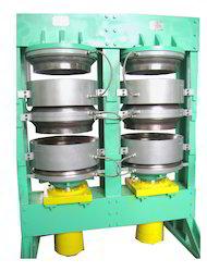 Hydraulic Curing Press
