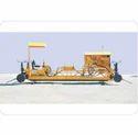 Good Quality Road Machinery Asphalt Concrete Paver Machine