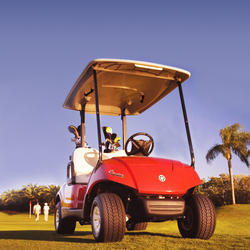 Golf Cart Yamaha