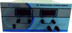 DC Regulated Power Supply 0 - 120V/1A