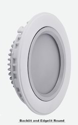 6W Ceiling Round LED Downlight