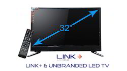 Brand New 32 Inch LED Full HD TV With Dual USB