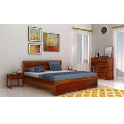 Bedroom Furniture - Boss Hydraulic Storage Beds Manufacturer from Pune