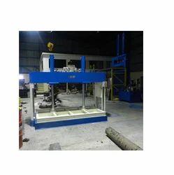 Hydraulic Press C Type Die Cushioning Press Manufacturer