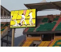 Stadium Display