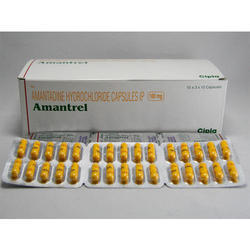 Amantadine Tablet