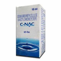 C Nac Eye Drop