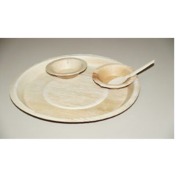Party Pack Areca Leaf Plate
