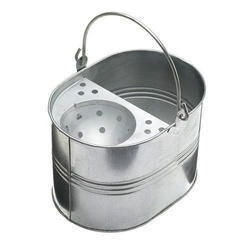 Galvanized Steel Mop Buckets