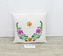 Manufacturer Indian Cushion Covers Flower Design
