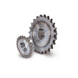Standardized Designed Sprockets