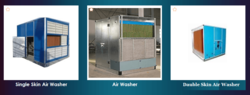 Air Washer System
