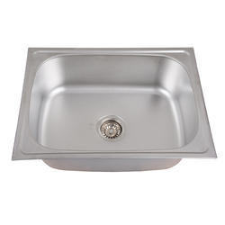 Stainless Steel Anti Scratch Sinks - Anti Scratch Sinks Manufacturer ...